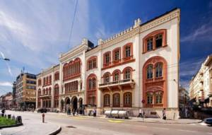 Studiare a Belgrado Serbia