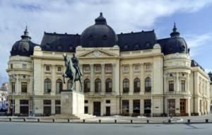 Studiare a Bucharest Romania