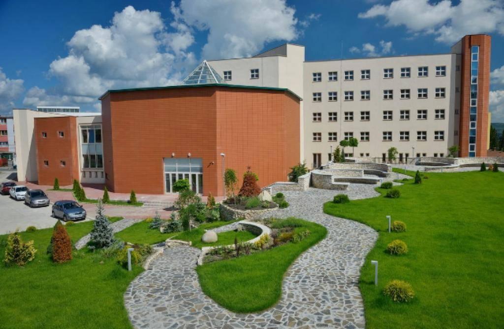 Studiare a Cluj Romania