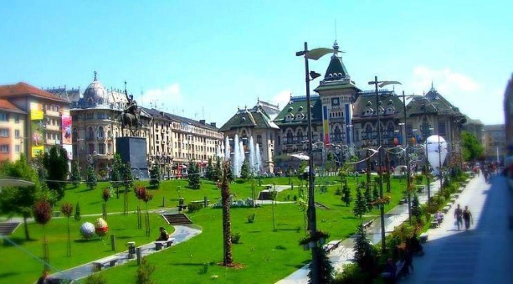 Studiare a Craiova Romania