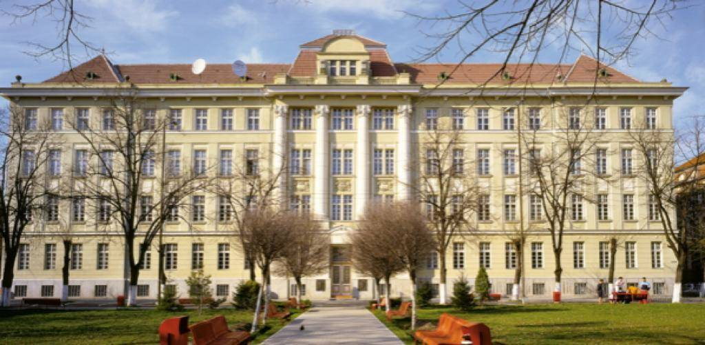 Studiare a Timisoara Romania